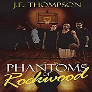 Phantoms of Rockwood Audiobook