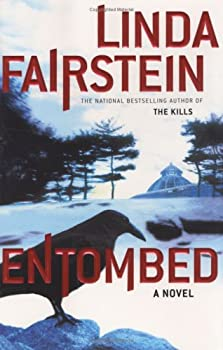 Entombed 0743482271 Book Cover