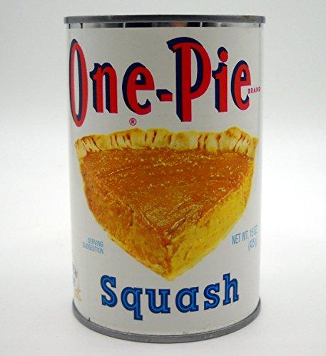 One-Pie Squash pie filling - Pie Christmas Filling