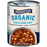 Make It Progresso No preservatives from artificial sources No MSG added Non-BPA lining
