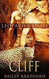 Cliff (Leopard's Spots Book 12)