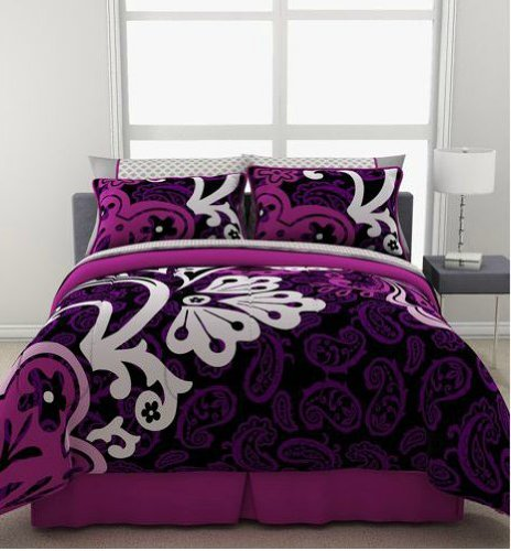 Eclipse Bed In A Bag Bedding Set - 2