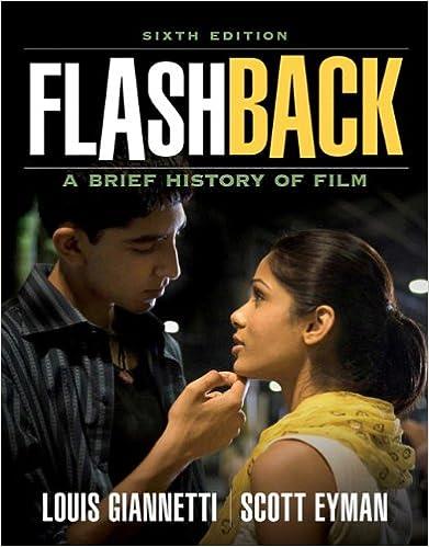 flashback a brief film history 6th edition