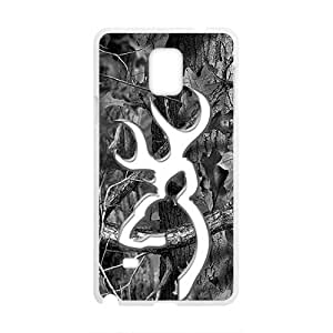 Tree Browning Fahionable And Popular High Quality Back Case Cover For Samsung Galaxy Note4