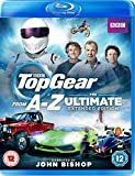 Top Gear A - Z, The Ultimate Extended Edition [Blu-ray] [2016]