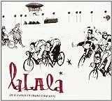 Ah Si J'avais Un Franc Cinquan by Lalala
