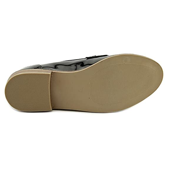 b9fd768db85 Steve Madden Cyylo Women US 8 Black Loafer: Amazon.ca: Shoes & Handbags