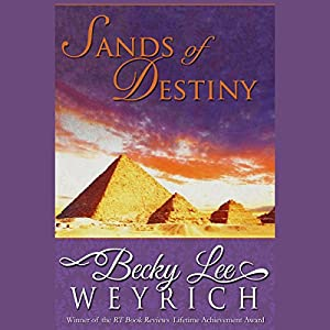 Sands of Destiny Audiobook