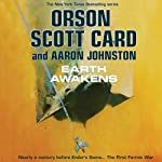 Earth Awakens: The First Formic War, Book 3 | Aaron Johnston,Orson Scott Card