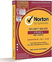 Bis zu 20% Rabatt auf Norton Security Sonderedition