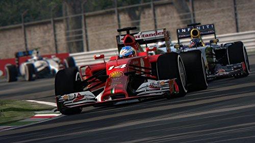 F1 2014 (Formula 1) - PlayStation 3 by Bandai (Image #28)