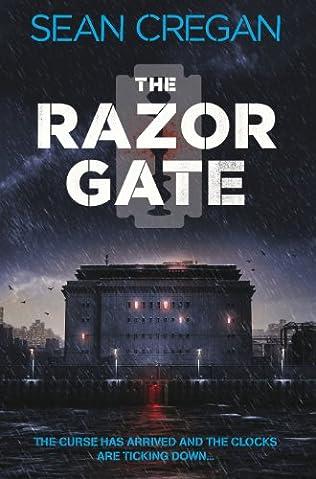 book cover of The Razor Gate