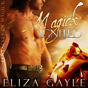 Magick Ignited Audiobook