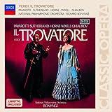 Verdi: II Trovatore
