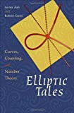 Elliptic Tales - What Counts in Number Theory, Ash, Avner and Gross, Robert, 0691151199