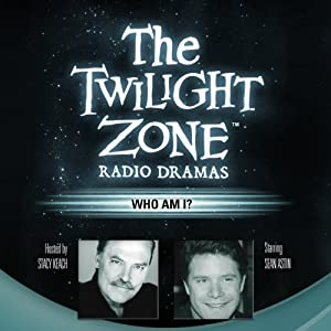 Who Am I? Radio/TV Program