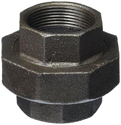 LDR 310 U-112 Union, Black, 1-1/2-Inch by LDR Industries