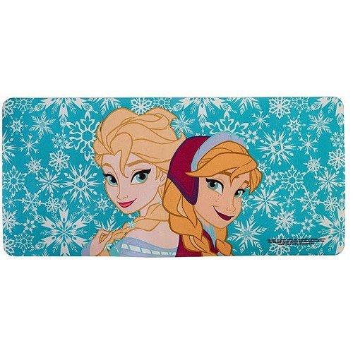 FOHOG Marvel Disney Warner collection (Frozen Bath Tub Mat) (Disney Frozen Bath Accessories)