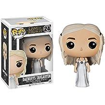 Funko Pop Vinyl Daenerys Targaryen #24 - Game Of Thrones