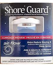 Snore Guard Anti-Snoring Device