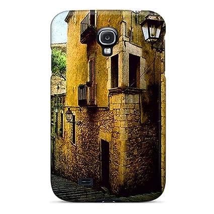 Amazon.com: Ideal Sarahfcrold Case Cover For Galaxy S4 ...