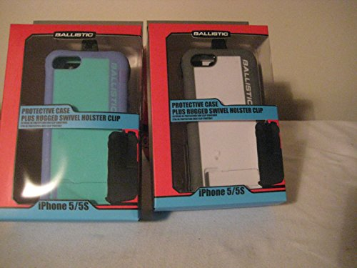 Ballistic Protective I Phone Holster Assorted