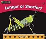 Longer or Shorter?, Gloria Chen, 1607193159