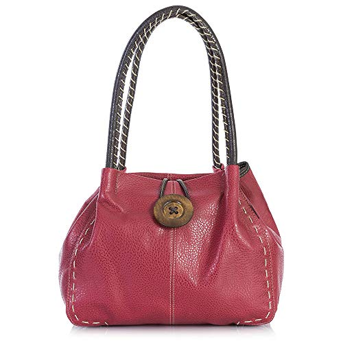 Spalla Craze A London Borsa Donna Red Yttv7
