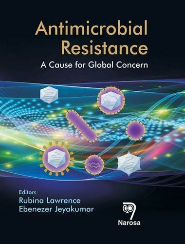 Antimicrobial Resistance: A Cause for Global Concern
