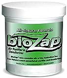 BioZap Air Purifier & Deodorizer (16-oz) | All-Natural Formula Cleanses Musty, Organic Odors | Tea Tree Oil
