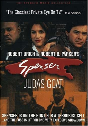 Spenser: Judas Goat by URICH,ROBERT