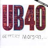 Geffery Morgan [Importado]