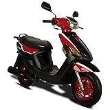 ITALIKA Motocicleta de Motoneta - Modelo D125
