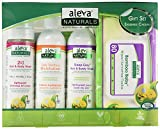 Aleva Naturals Newborn Baby Gift Set