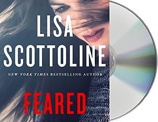 Book Cover: Feared: A Rosato & DiNunzio Novel