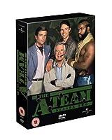 The A-Team - Series 2