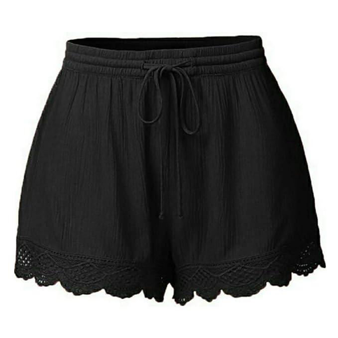 Women's Classic Short: Black