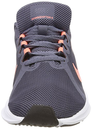 para Pulse 8 Mujer thunder Running Zapatillas Blue white Multicolor Downshifter de Nike Light Carbon 005 Crimson x57SqnXYPw