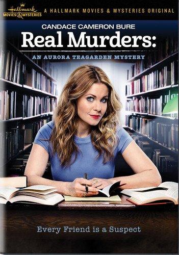 Real Murders: An Aurora Teagarden Mystery (Real Murders An Aurora Teagarden Mystery Cast)