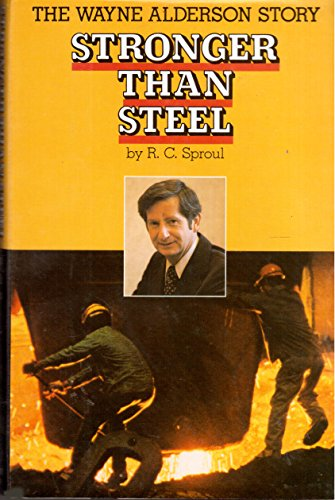 Stronger than steel: The Wayne Alderson story (Halloween City Fort Wayne)