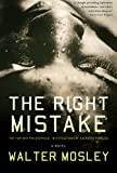 img - for The Right Mistake: The Further Philosophical Investigations of Socrates Fortlow book / textbook / text book