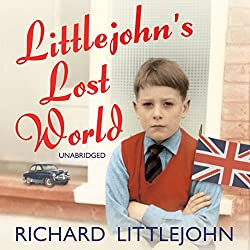 Littlejohn's Lost World