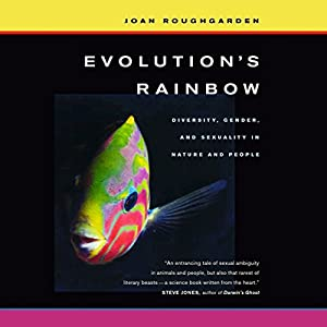 Evolution's Rainbow Audiobook