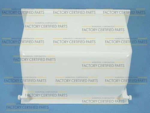 Whirlpool W61005622 Refrigerator Crisper Drawer Genuine Original Equipment Manufacturer (OEM) Part
