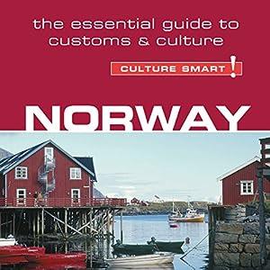 Norway - Culture Smart! Audiobook