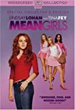 Mean Girls [DVD] [2004] [Region 1] [US Import] [NTSC]