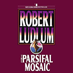 The Parsifal Mosaic Audiobook