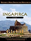 Global Treasures - Ingapirca - Ecuador