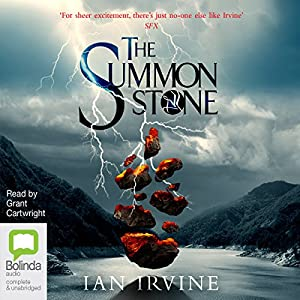The Summon Stone Audiobook
