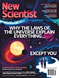 Magazines : New Scientist - Us Edition